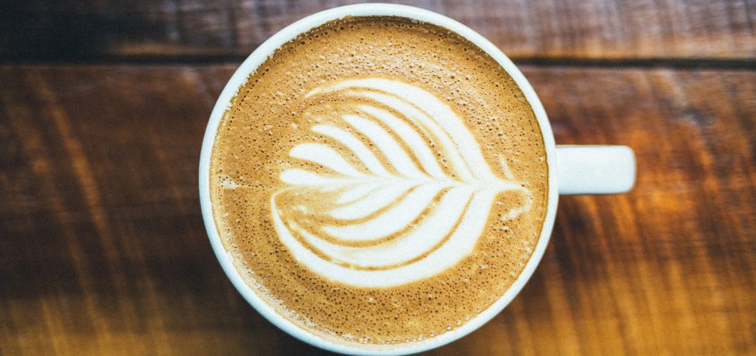 In Praise of Coffee